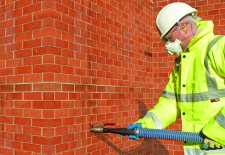 Cavity Wall Insulation Grant